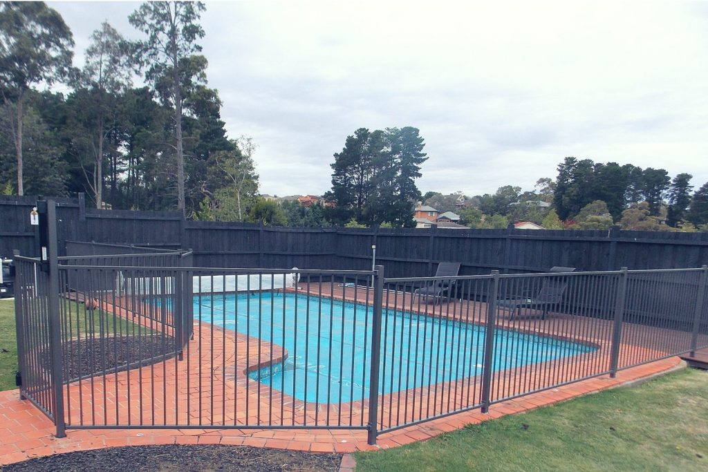 Glass Pool Fencing Yarra Valley Eastern Suburbs Everclear